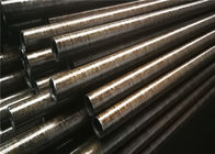 High Precision Cold Drawn Welded Steel Tube Precision Machinery Equipments Using