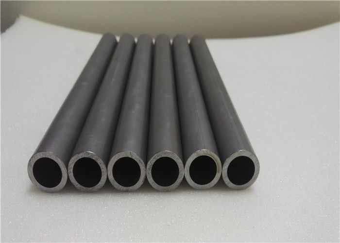 High Precision Welded Steel Tube , E275 Welding Round Tubing For Machine