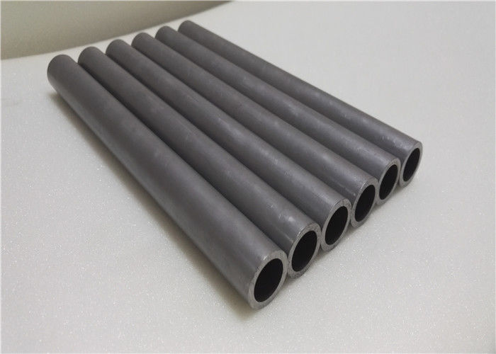 Optional Size Welded Steel Tube Carbon Steel E355 Precision Steel Tube