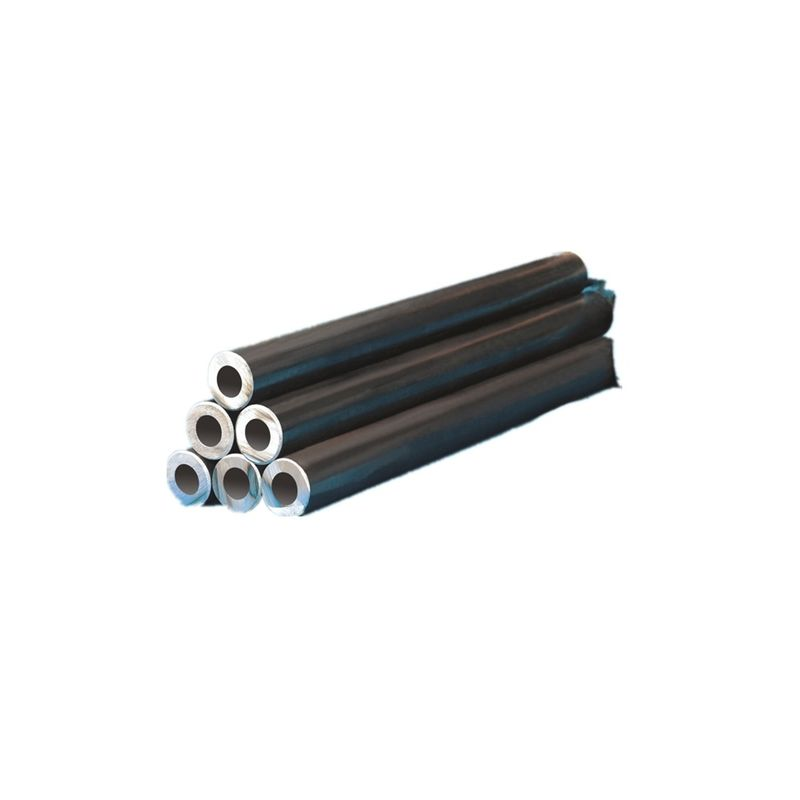 High Precision Cold Drawn Welded Steel Tube For Precision Machinery Equipments